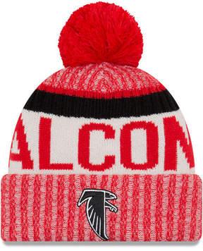 New Era Atlanta Falcons Sport Knit Hat