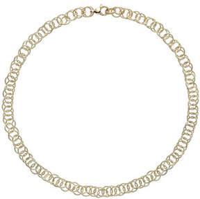 Buccellati 18k Gold Honolulu Necklace, 16L