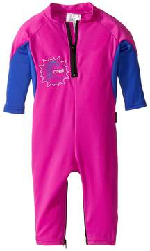 O O'Zone UV Full Wetsuit (Infant)