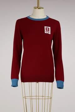 Stella Jean Jumper sweater