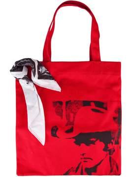 Calvin Klein Calvin Klein205w39nyc Shopping Bag