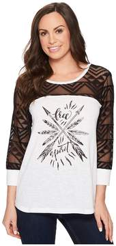 Ariat Sasha Top Women's Clothing