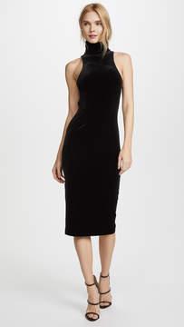 Aq/Aq Hale Midi Dress