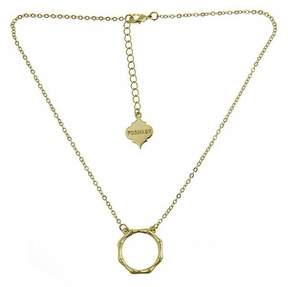 Fornash Short Georgetown Necklace