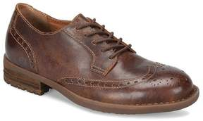 Børn Men's Alfred Wingtip Oxfords