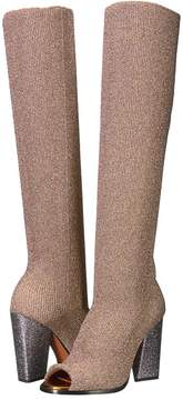 Missoni Tronchetto Slouch Boot Women's Boots