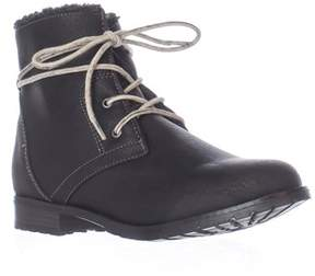 Sporto Womens Jillian Closed Toe Ankle Fashion Boots.