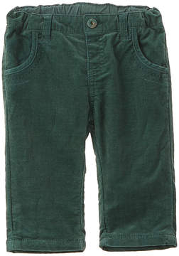 Chicco Boys' Classic Corduroy Trouser