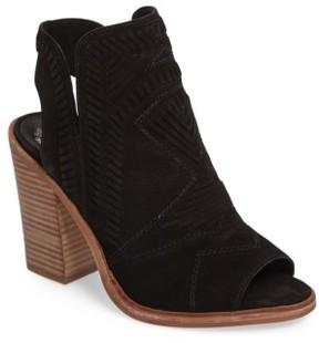 Vince Camuto Women's Karinta Block Heel Bootie