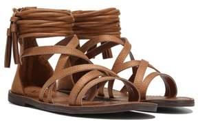 XOXO Women's Cierra Sandal