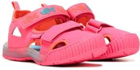 Osh Kosh Kids' Rapid Lights 2 Sandal Toddler/Preschool