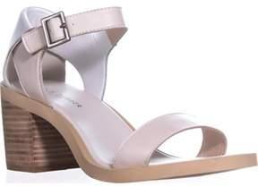 Kelsi Dagger Brooklyn Linden Ankle Strap Sandals, Sea Salt.