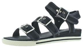 Marc by Marc Jacobs Skim Kicks Women's Demi-Wedge Sandals Canvas
