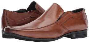 Matteo Massimo Moc Toe Slip-On Men's Slip-on Dress Shoes