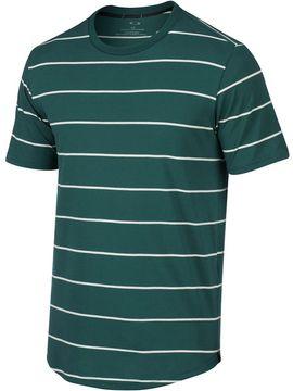 Oakley Edge Yarn-Dyed Knit T-Shirt