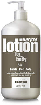 Everyone Lotion - Unscented by EO (32oz Lotion)