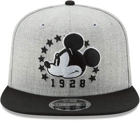 Disney Mickey 1928 Snapback Hat - New Era - Adults