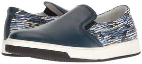 Bugatchi Art Basel Sneaker Men's Shoes