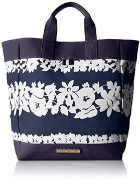 Tommy Hilfiger Tote Bag for Women Jean Hibiscus