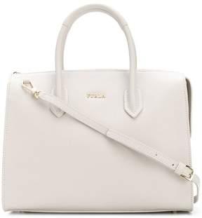 Furla Pin satchel