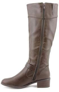 Karen Scott Womens Delano Closed Toe Knee High Fashion Boots.