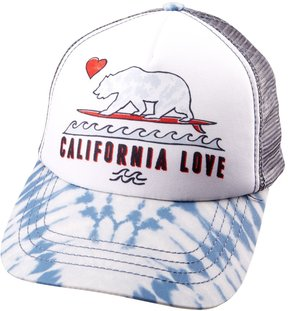 Billabong Girl's Bali Bear Hat 8160206