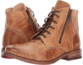 Bed Stu Bonnie Women's Zip Boots