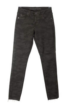 Articles of Society Camouflage Skinny Jeans