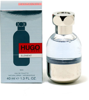 HUGO BOSS Hugo Element Eau de Toilette, 1.3 oz./ 40 mL