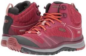 Keen Terradora Mid Waterproof Women's Shoes