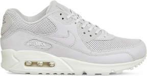 Nike 90 Pinnacle leather trainers