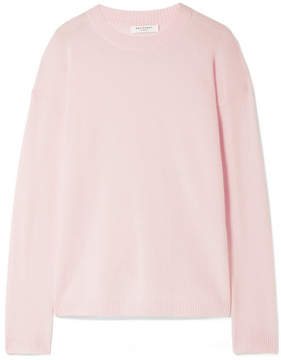 Equipment Bryce Cashmere Sweater - Baby pink
