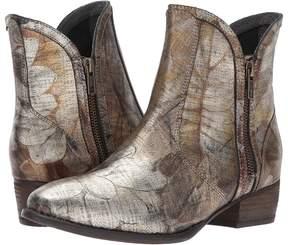 Seychelles Lucky Penny Brocade Women's Boots