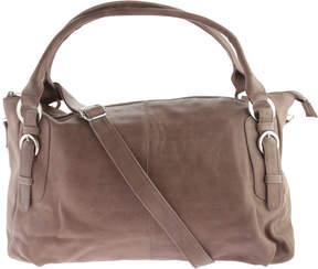Piel Leather Large Handbag/Cross Body Bag 3059 (Women's)