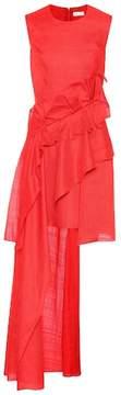 DELPOZO Sleeveless dress