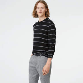 Club Monaco Merino Stripe Sweater