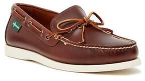 Eastland Yarmouth 1955 Boat Shoe