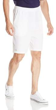 Lacoste Mens Shorts White