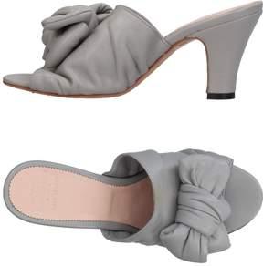 Pantofola D'oro Sandals