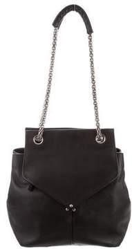 Jerome Dreyfuss François Leather Bag