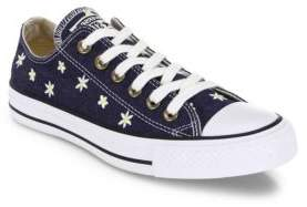 Converse Chuck Taylor All-Star Denim Daisy Low-Top Sneakers