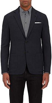 Giorgio Armani Men's Upton Two-Button Sportcoat