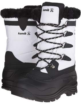 Kamik Shellback Women's Cold Weather Boots
