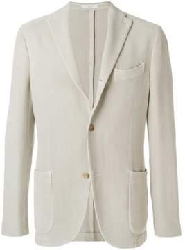 Boglioli single breasted blazer