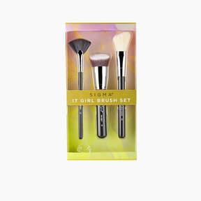 Sigma Beauty It Girl Brush Set