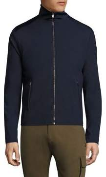 Ralph Lauren Luxury Driver Jacket
