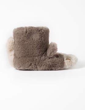 Boden Horse Slippers