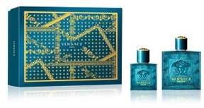 Versace Eros Gift Set-$139.00 Value