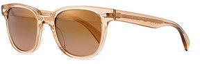 Oliver Peoples Masek Universal-Fit Sunglasses