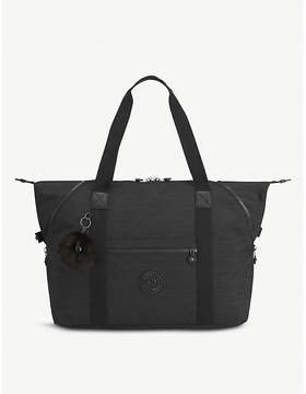 Kipling Art travel tote bag